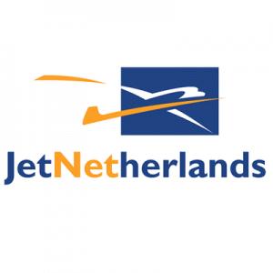 JetNetherlands Logo