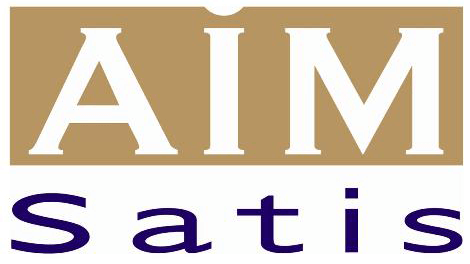 aimsatis logo aviation services provider