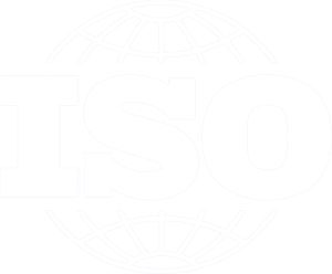 ISO Certified 9001 and 27001