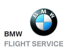 BMW Flight Service logo