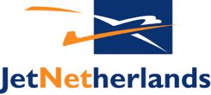 Jet Netherlands logo