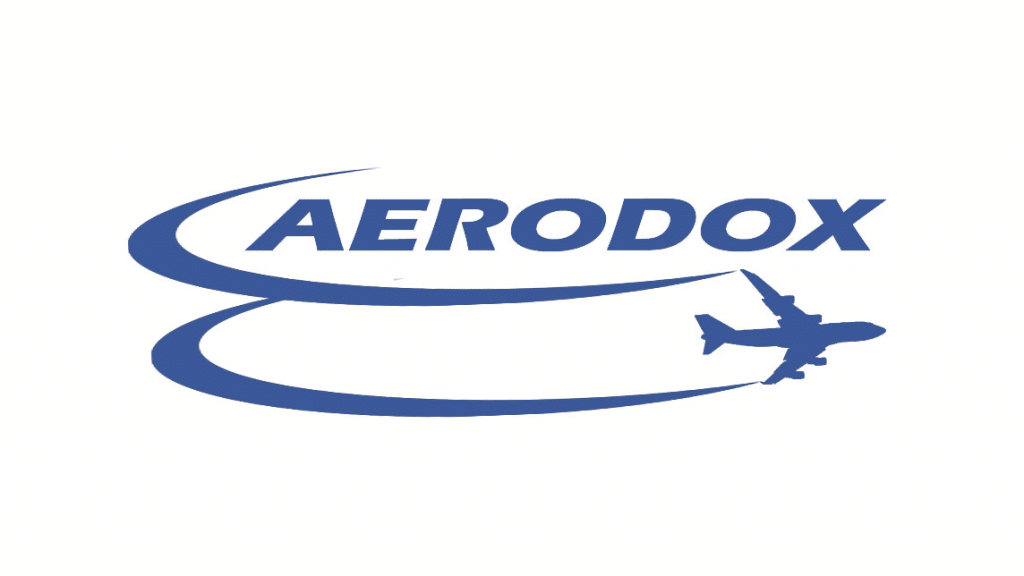 aerodox web manuals service partner logo