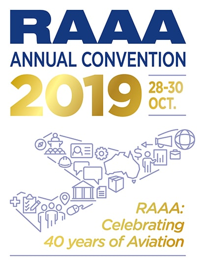 RAAA Annual Convention