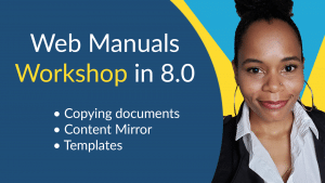AJ workshop webinar content mirror and copy