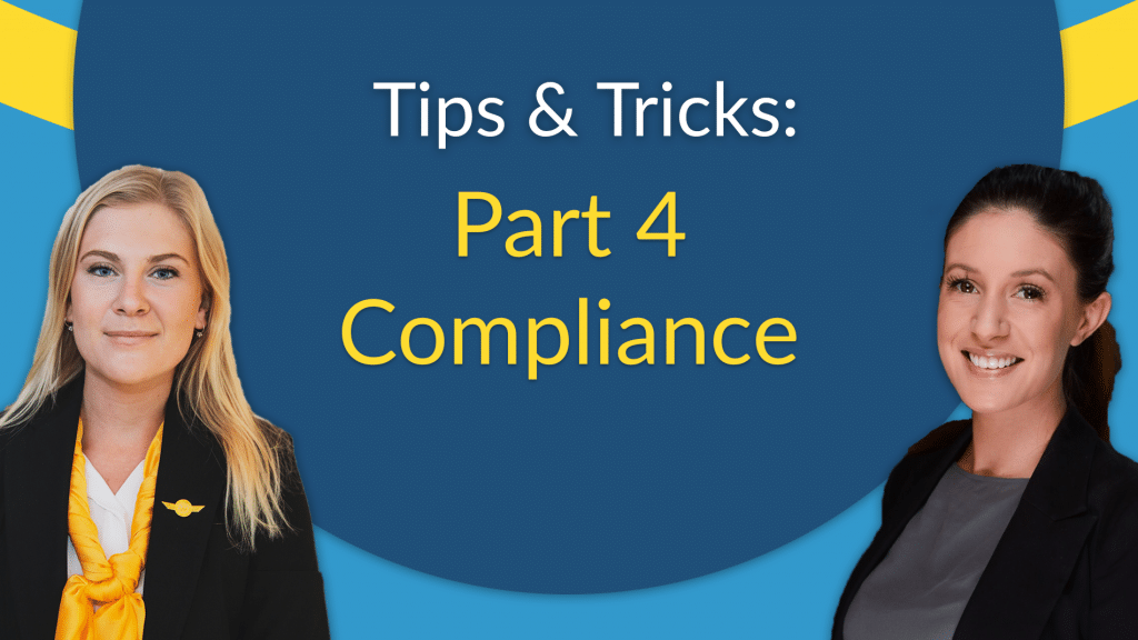How to progress efficiently with Web Manuals compliance libraries webinar