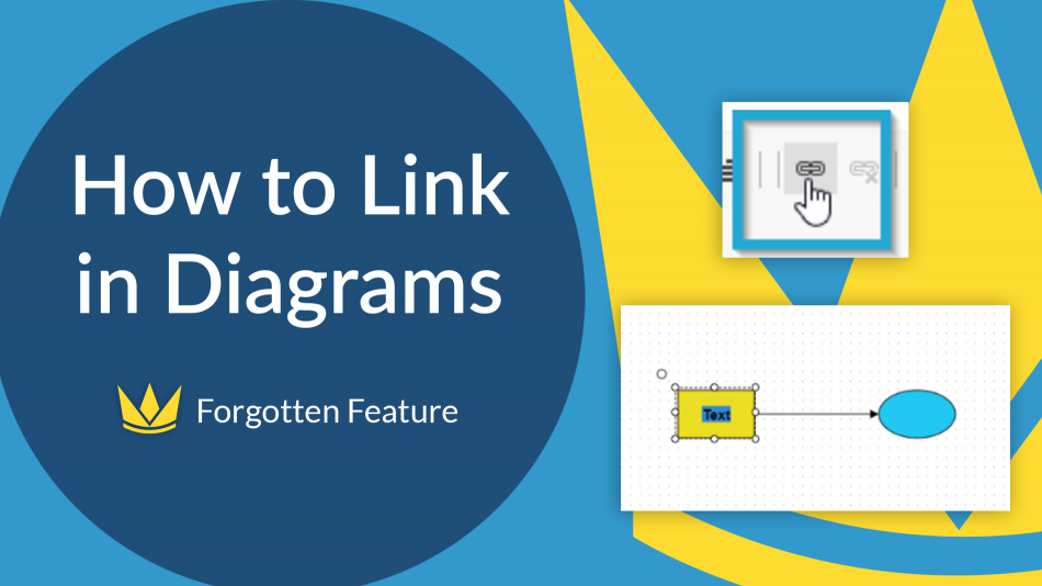 How to link diagrams in Web Manuals forgotten feature