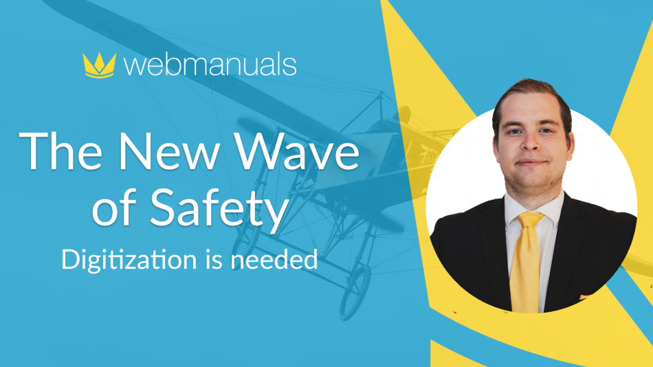 new wace of aviation safety article banner picture with paul sandstrom