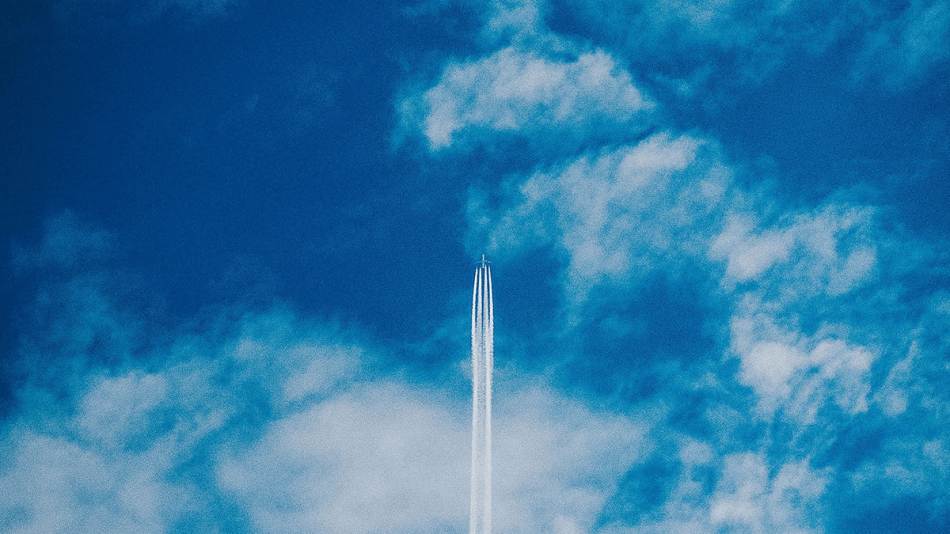 Aircraft in the atmosphere