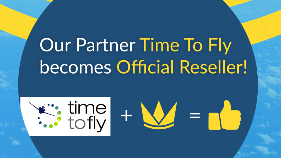 timetofly time to fly new official reseller